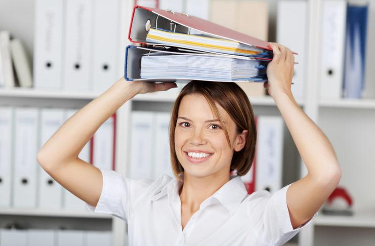 boekhouding zelf doen of uitbesteden