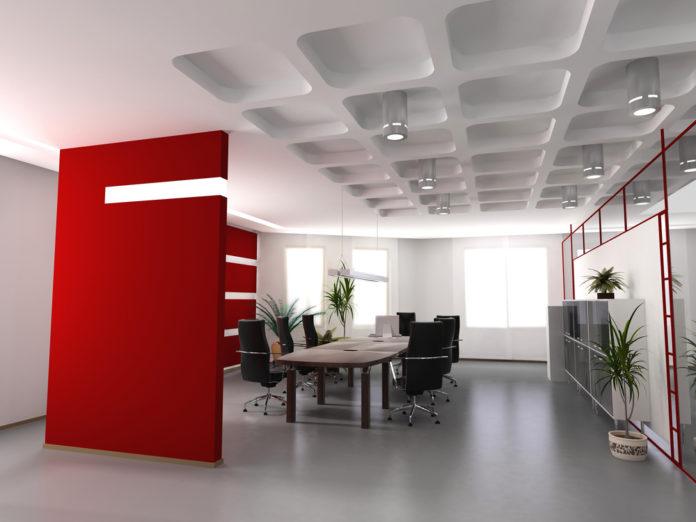kantoorpand