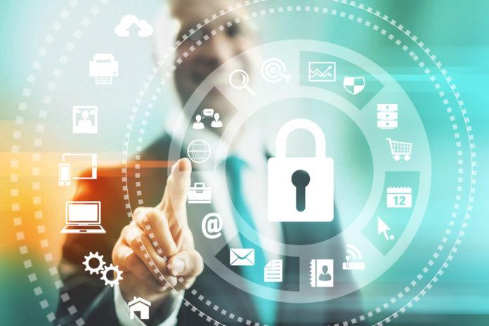 digitaal veilig bedrijf