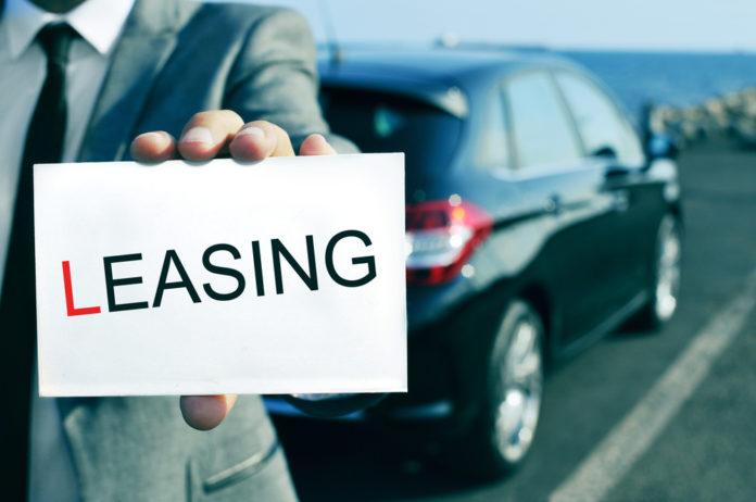 auto leasen of kopen