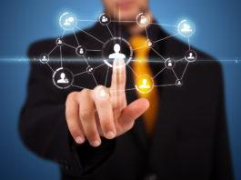 netwerken als ondernemer